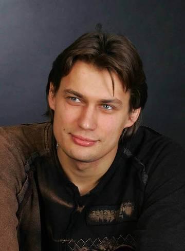 Сегодня свой день рождения отмечает Волков Александр Геннадьевич.