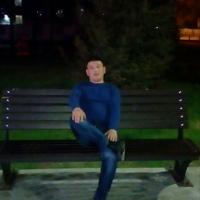 Личная фотография Серика Тустикбаева
