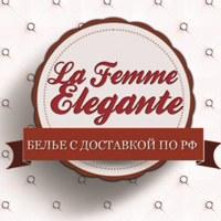 Фотография La-Femme Elegante