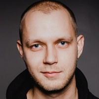 Личная фотография Павла Стяжкина ВКонтакте
