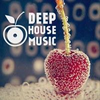 Логотип Deep House Music / DHM