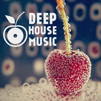 Логотип Deep House Music / DHM