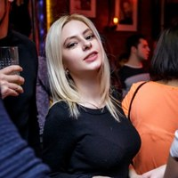 Фотография Юлии Минеевой ВКонтакте