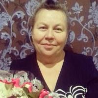Фотография анкеты Дании Галимовой ВКонтакте