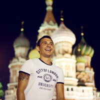 Фото Славяна Невского