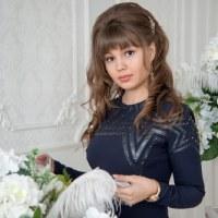 Фотография анкеты Софьи Барыльник ВКонтакте