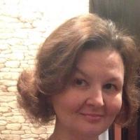 Фотография анкеты Ларисы Тихоновой ВКонтакте