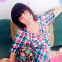 Личная фотография Оксаны Аксёновой