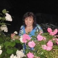 Личная фотография Ирины Вьюшковой