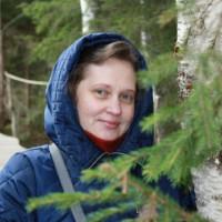 Круглова Светлана