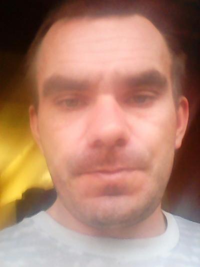 Колян, 34, Peno