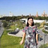 Личная фотография Лилии Шерер ВКонтакте
