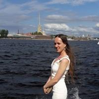 Личная фотография Кати Кузнецовой ВКонтакте