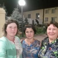 Крымгужина Гульназ (Каипова)