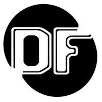 Логотип  DF PROMO