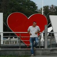 Фото профиля Андрюхи Шары