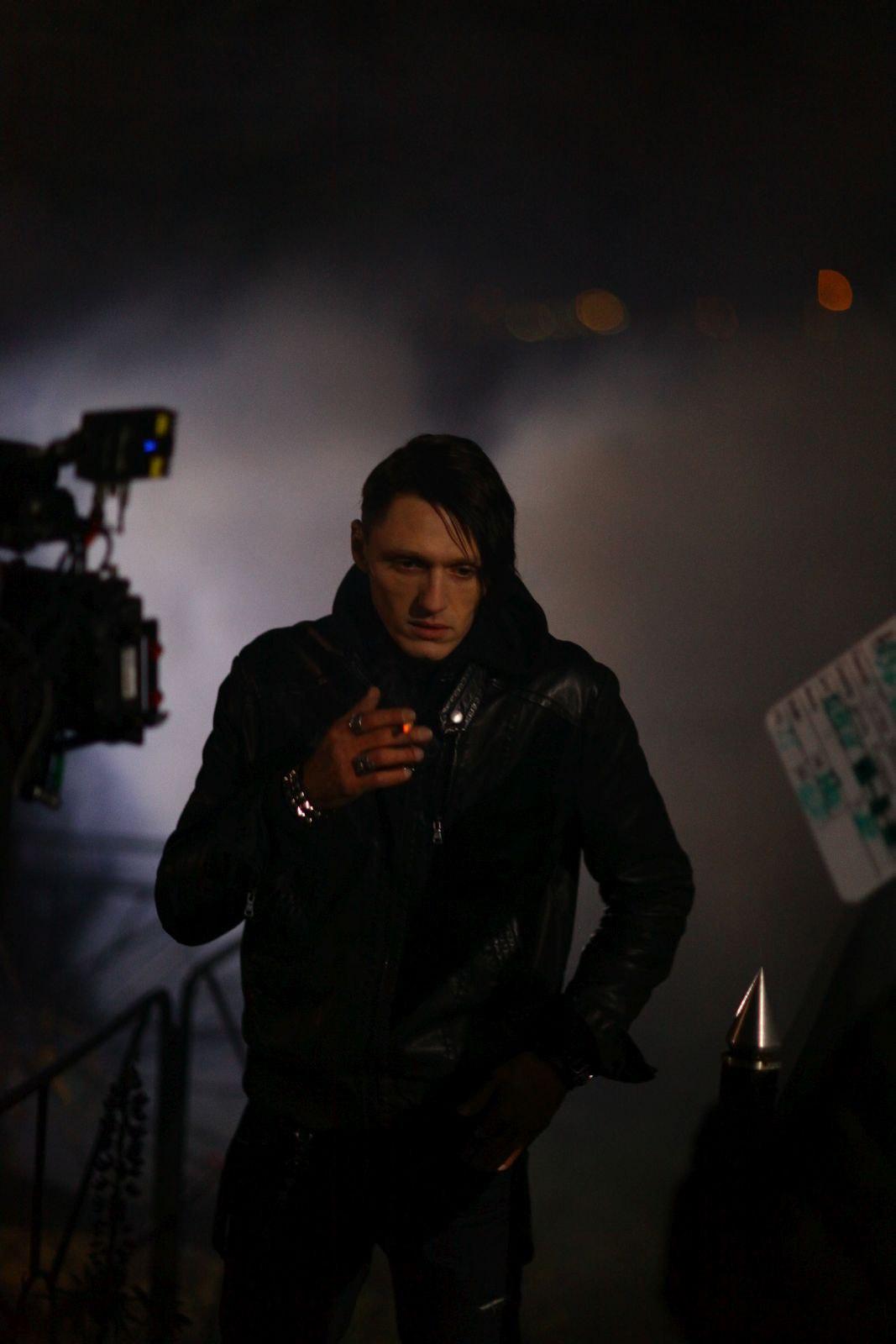 В Подмосковном городе Истра прошли заключительные дни съёмок 8-серийного психологического детектива Тиграна Кеосаяна «Актриса» с Катериной Шпицей и Владимиром Капустиным в главных ролях, сообщает пресс-служба телеканала НТВ.