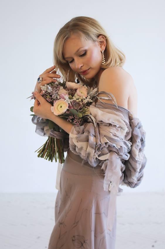 Фото подборка с актрисой Юлией Пересильд.