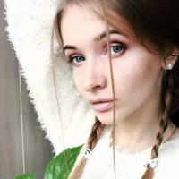 Фотография Анюты Козыревы