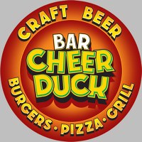 "Логотип Крафтовый бар ""Cheer Duck"""