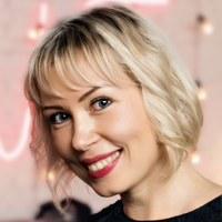 Личная фотография Юлии Красковской ВКонтакте