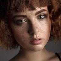 Фотография Анны Лучковой