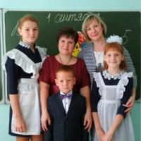 Фотография анкеты Валерии Преображенцевой ВКонтакте