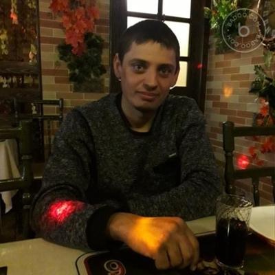 Виталя, 32, Semey