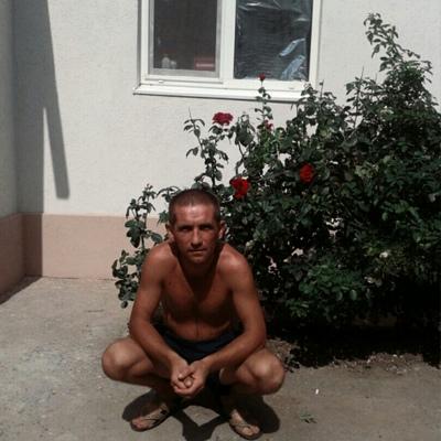 Александр, 44, Rostov-na-Donu
