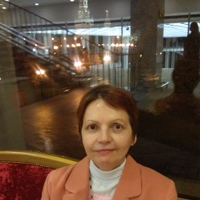 Антонова Наталия Петровна