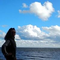 Личная фотография Надежды Козяевой
