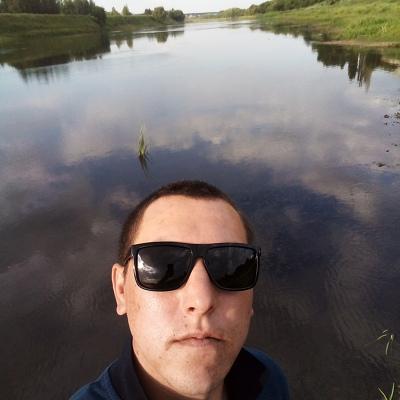 Андрей, 32, Livny