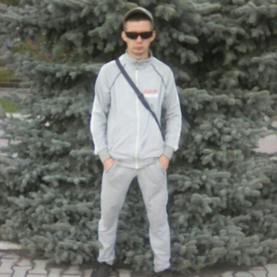 Денис, 33, Shadrinsk
