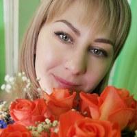 Личная фотография Веры Головко