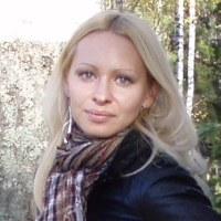 Личная фотография Валентины Власовой