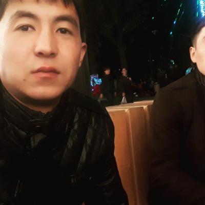 Bagdat, 26, Shymkent