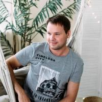 Фотография профиля Александра Кряжева ВКонтакте