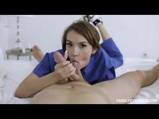 Natalie Porkman - The Nympho Nurse - Porno, All Sex Teen Petite Blowjob Handjob Doggystyle, Porn, Порно