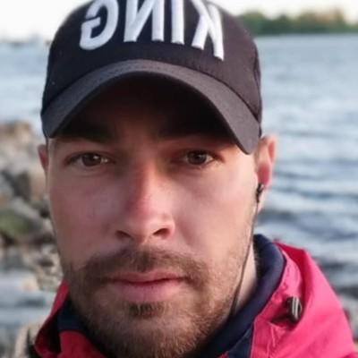 Николай, 29, Chaykovskiy