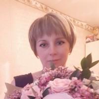 Зайцева Наталья (Хлебаева)