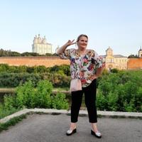 Фото профиля Алины Шутовой