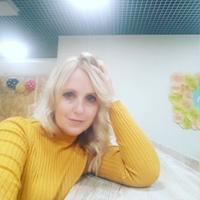Фото профиля Юлии Ковжаровой