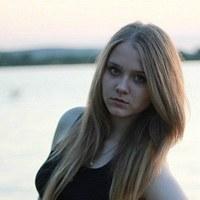 Фотография Дарьи Белой ВКонтакте