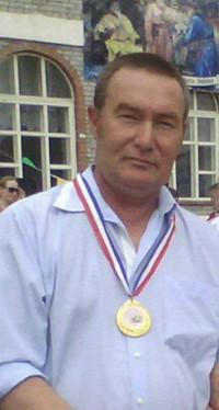 Горбачевский Сергей