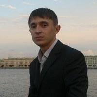 Фотография анкеты Даниила Кудрина ВКонтакте