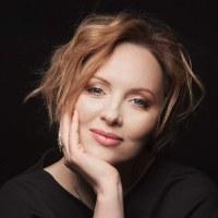 Елена Ксенофонтова  - Москва - 47 лет