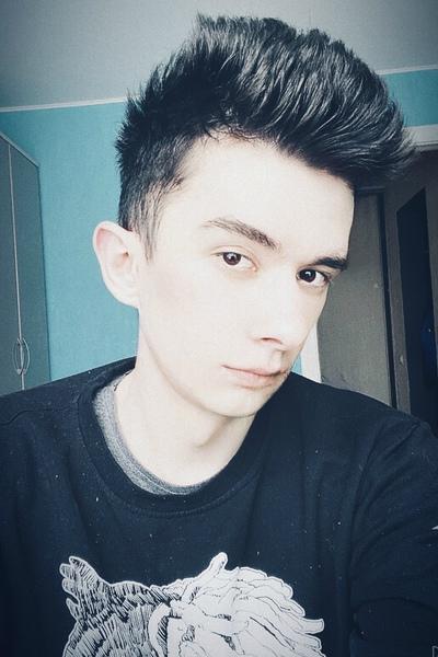 Дмитрий Хафизов