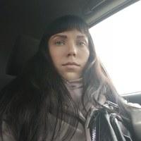 Фото Маришки Кувшиновой ВКонтакте