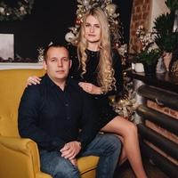 Фото профиля Марины Коваленко