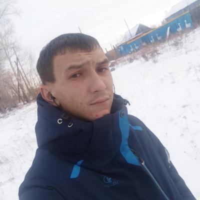 Сергей, 24, Sharypovo